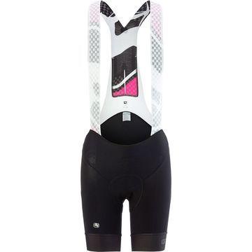 Giordana Lungo Compression Bib Shorts - Women's