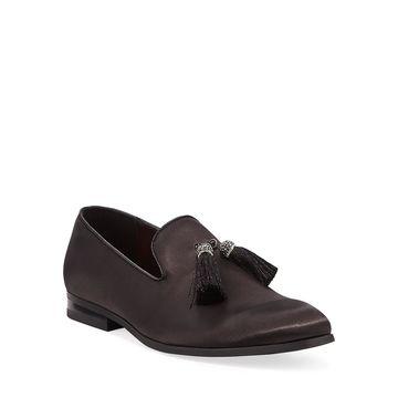 Men's Donno Tassel Loafers