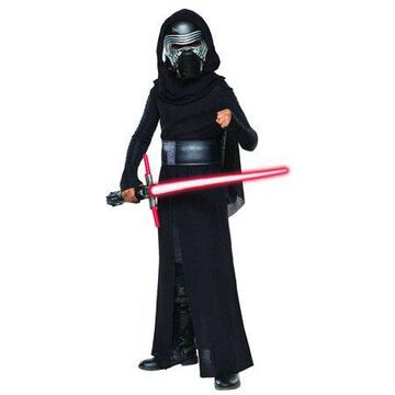 Star Wars Episode VII Boys' Kylo Ren Deluxe Child Halloween Costume