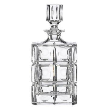 Reed & Barton Vintage Style Odeon Decanter