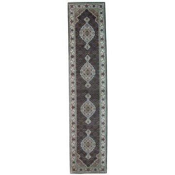 Solo Rugs One-of-a-kind Bidjar Hand-knotted Runner Rug 2' 7