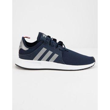 X_PLR Navy Shoes