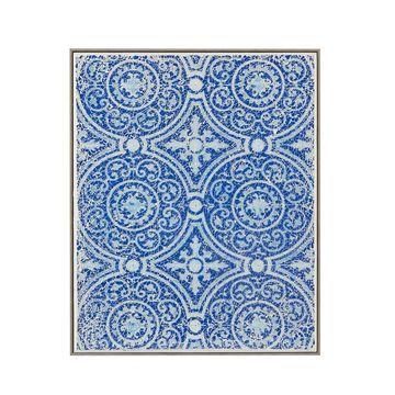 Harbor House Mosaic Tile Circa 16