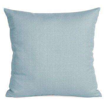 Howard Elliott Sterling Pillow, Breeze, Down Insert
