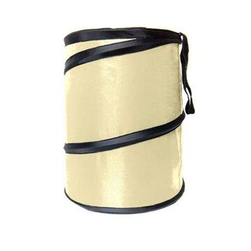 FH GROUP Large Collapsible Trash Can with bonus Air Freshener