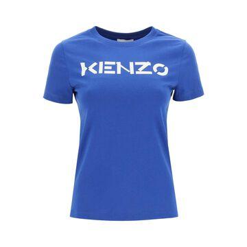 Kenzo T-shirt With Logo Print
