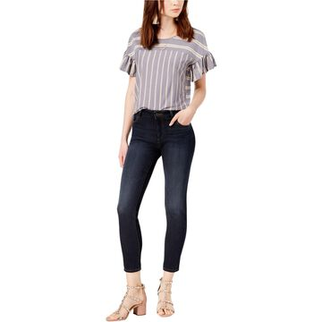 DL1961 Womens Coco Skinny Fit Jeans