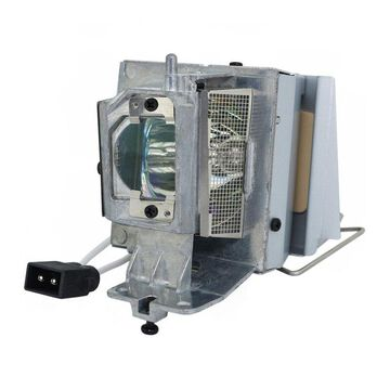 Optoma X416 Projector Housing with Genuine Original OEM Bulb