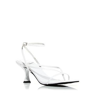 Jeffrey Campbell Women's Strappy High-Heel Sandals