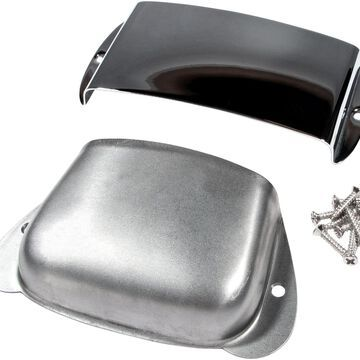 Pure Vintage Precision Bass Ashtray Cover Set