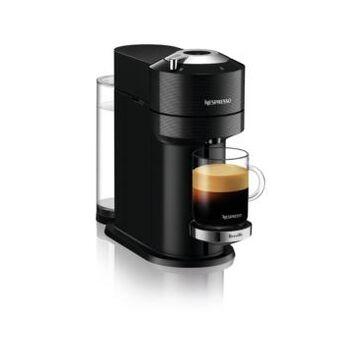 Nespresso Vertuo Next Premium Coffee and Espresso Maker by Breville, Classic Black