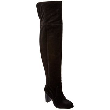 Seychelles Trixie Over-The-Knee Suede Boot