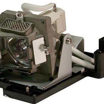 Optoma DE.5811100256 Projector Housing with Genuine Original OEM Bulb
