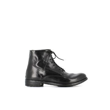 Officine Creative Lace-up Boot Mars/007