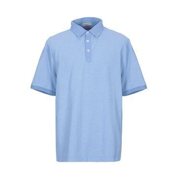 BRUNO MANETTI Polo shirts