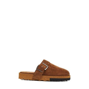 Off-White Sandals Brown