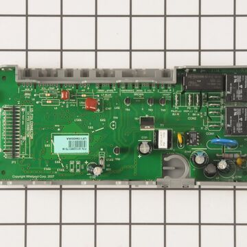 Kenmore Dishwasher Part # WPW10285179 - Main Control Board