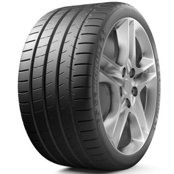 Michelin Pilot Super Sport 285/30ZR20 99(Y) XL.