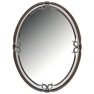 Duchess Beveled Mirror by Quoizel