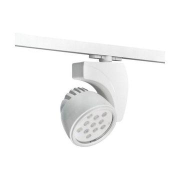 WAC Lighting WTK-LED27S-27 LEDme Reflex Pro Head Track Lighting, White