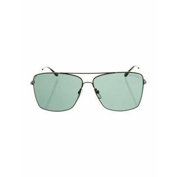 Magnus Tinted Sunglasses black