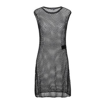 ANN DEMEULEMEESTER Short dress
