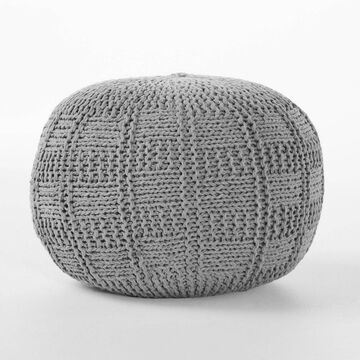 Yuny Pouf Ottoman - - Christopher Knight Home