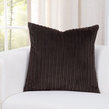 SIScovers Downy Mocha Accent Throw Pillows