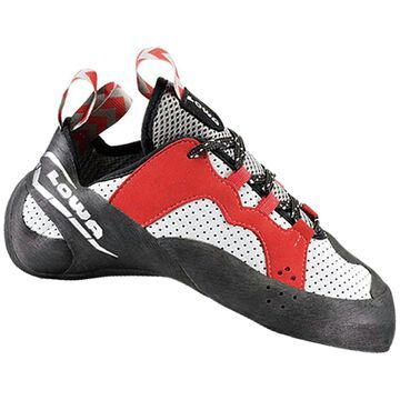 Red Eagle Lace Climbing Shoe