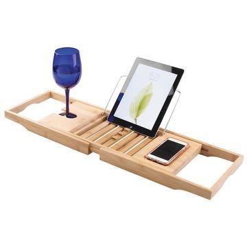 Interdesign Formbu Bathtub Caddy