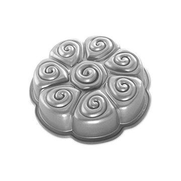 Nordic Ware Non-stick 10 Cup Cinnamon Bun Pan