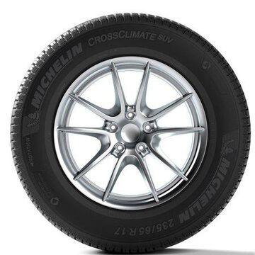 Michelin Cross Climate SUV Tire 215/70R16 100H