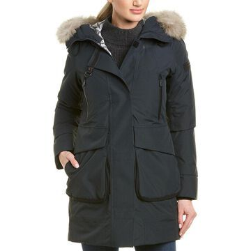 Peuterey Womens Nascha Down Coat