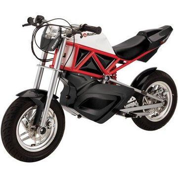 Razor RSF650 Electric Sport Bike - High Speed Performance