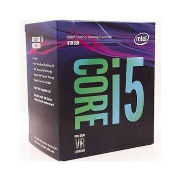 Intel I5-8500BOX 3.0GHz Core Coffee Lake Processor