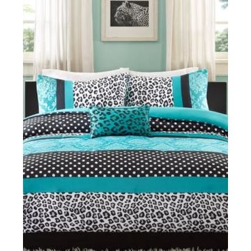 Mi Zone Chloe 3-Pc. Twin/Twin Xl Comforter Set Bedding