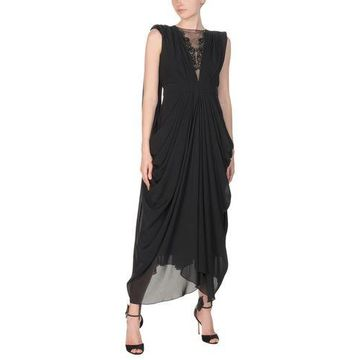 BADGLEY MISCHKA Long dress