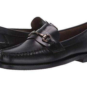 Sebago Classic Joe (Black) Women's Shoes