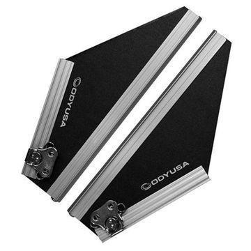 Odyssey GSA Glide Platform Angled Support Panels