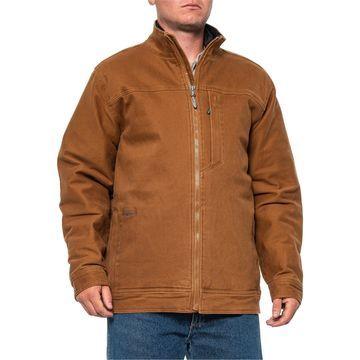 Arborwear Cedar Flex PrimaLoft 3-in-1 Canvas Jacket - Insulated (For Men)