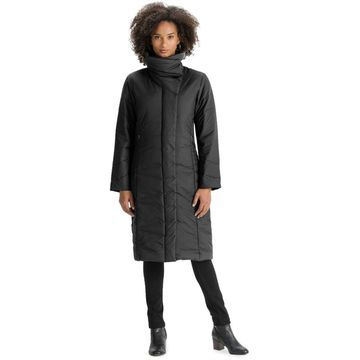 NAU Sclendre Trench Insulated Jacket - Women's
