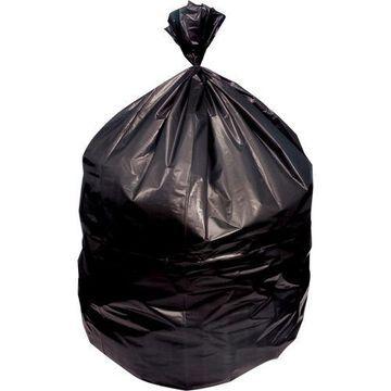 Genuine Joe Black Linear Low-Density Bags