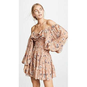 Ulla Johnson Monet Dress