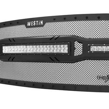 2016 Ford F-150 Westin HDX LED Grille