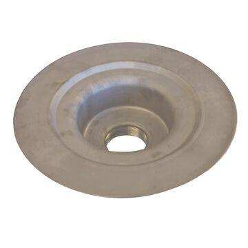 Schluter Systems Kerdi-Drain Stainless Steel Shower Drain   KD2/ETH/FL