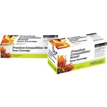 Premium Compatibles 2659B001AA-PCI PCI Canon 118 2659B001Aa Yellow Toner