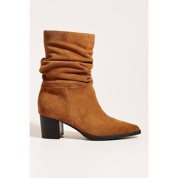 Blondo Tarrah Calf Boots