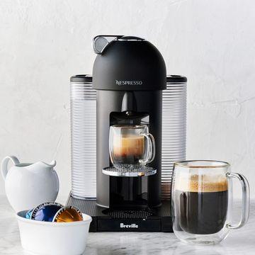 Nespresso VertuoLine by Breville, Matte Black