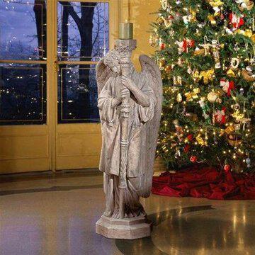 Design Toscano Padova Guardian Angel Statue: Left Facing