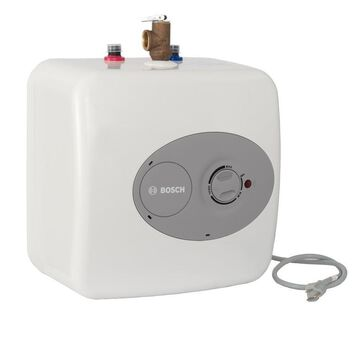 Bosch Tronic 2.7-Gallon Lowboy 6-year Limited 1440-Watt 1 Element Point of Use Electric Water Heater